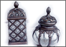 Gift Division - Jewelry Box & Lamps